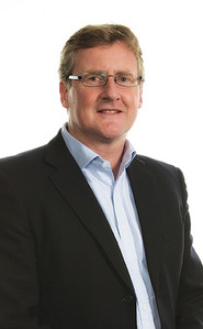 Waters takes over from Andy Isherwood, who was elevated to EMEA boss.